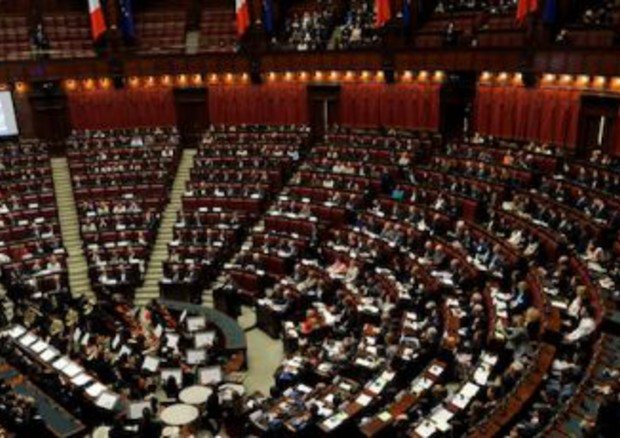 Dibattito pubblico il testo arriva in parlamento focus for Numero legale parlamento