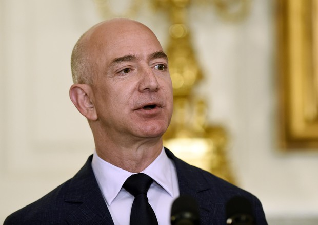 Amazon, Berkshire, Jp Morgan: accordo tra titani per un colosso dell'healthcare