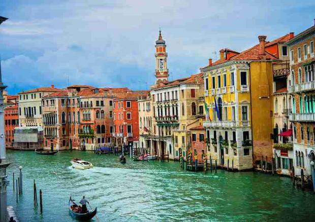 Da Venezia a Napoli, i tesori dell'Unesco a rischio entro il 2100 - Scienza & Tecnica
