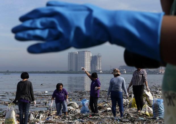 E' morto Ian Kiernan, ambientalista e velista, inventore dell'evento Puliamo il mondo