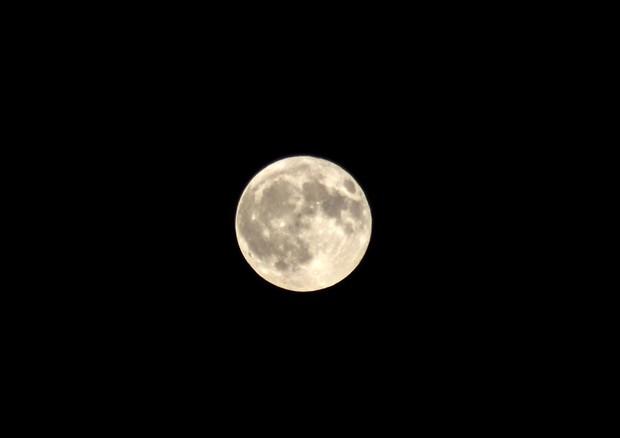 La Notte Della Luna.Tutto Il Mondo Col Naso All Insu Per La Notte Della Luna