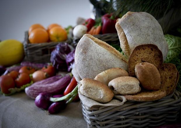 Dieta mediterranea: