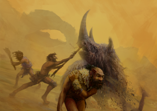 La Vita Dei Neanderthal Era Meno Violenta Del Previsto News Ansait