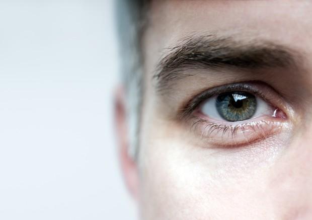 Gravi malattie degenerative della vista richiedono l'introduzione del farmaco direttamente nell'occhio © Ansa