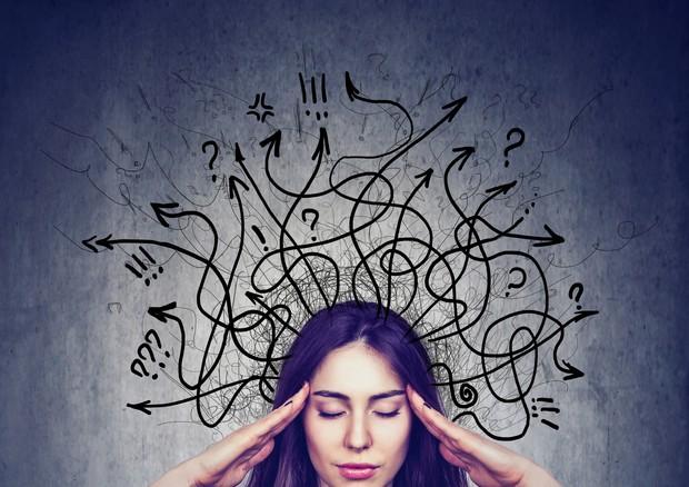 Piccole azioni possono aiutare ad affrontare il disturbo © Ansa