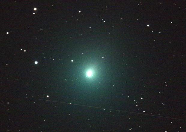 Cometa dicembre 2018: 46P Wirtanen visibile a occhio nudo