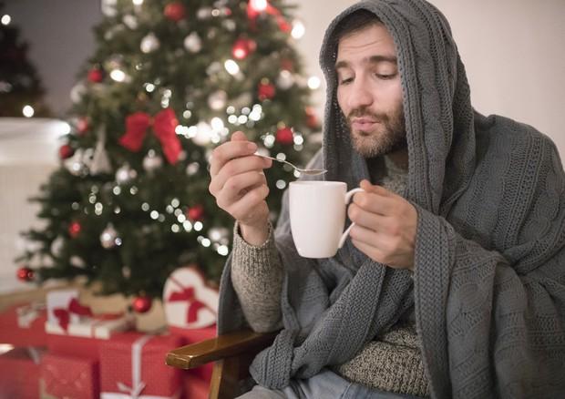 L'influenza avanza, il picco tra dicembre e gennaio