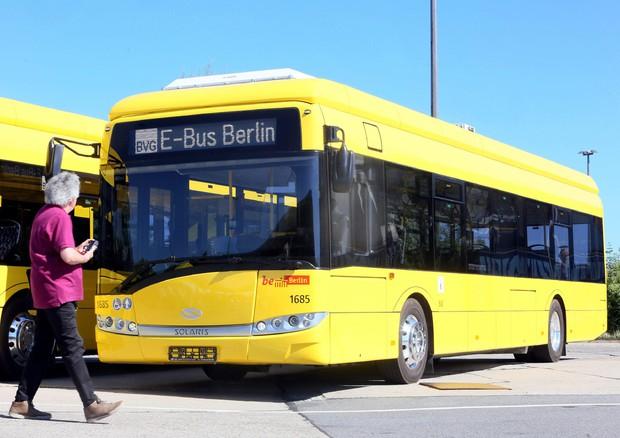 L'idea della Germania: mezzi pubblici gratis contro l'inquinamento