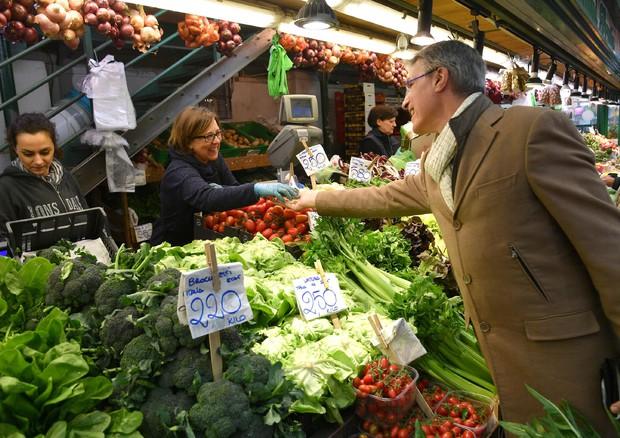 Coldiretti: gli italiani hanno riscoperto la dieta mediterranea