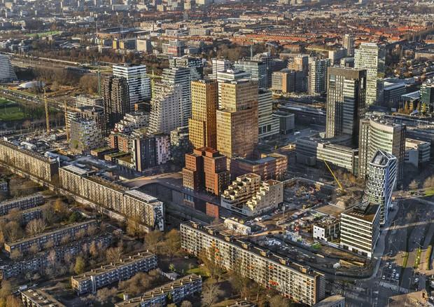 Il Ministro degli Affari Esteri fa ricorso per l'assegnazione dell'EMA ad Amsterdam