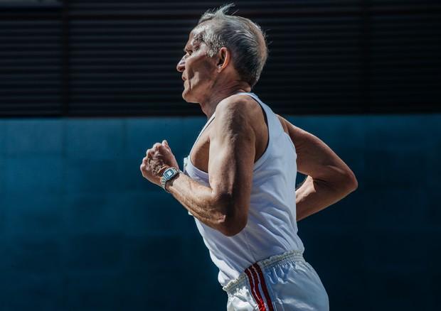 Cardiologi, sport farmaco naturale che fa vivere 7 anni di più © Ansa
