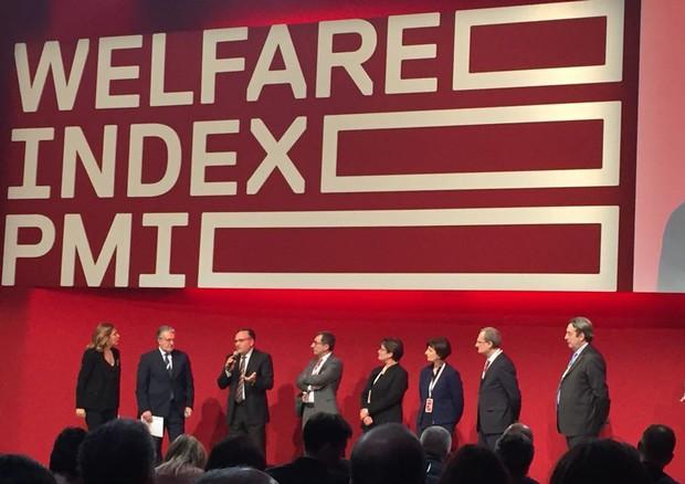 Il welfare migliora la produttività: i dati del Welfare Index PMI 2018