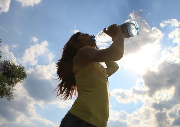 Le donne hanno una vita più sana rispetto agli uomini (fonte: Pixabay) © Ansa