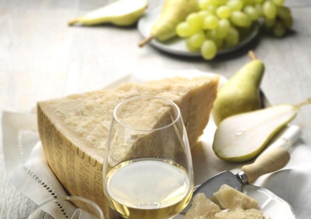 Parmigiano Reggiano, sabato e domenica caseifici aperti © ANSA