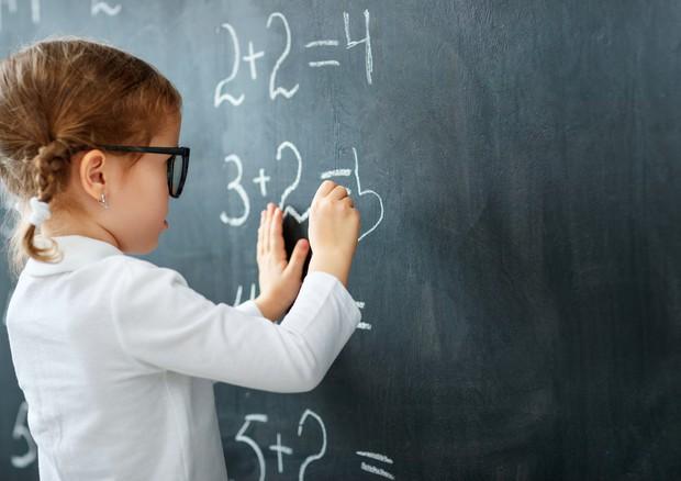 La curiosità è la chiave di successo dei bimbi in matematica e lettura © Ansa