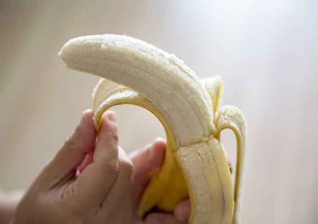 Banane: meglio degli energy drink per attività fisica e allenamento