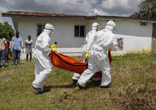 Risultati immagini per ebola in congo 2018