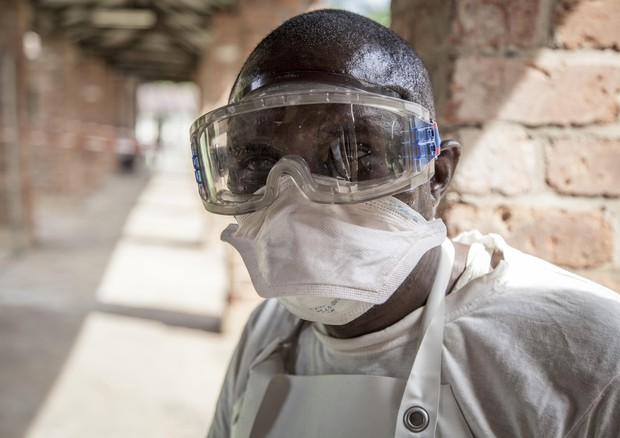 Ebola in Congo primo caso in una città