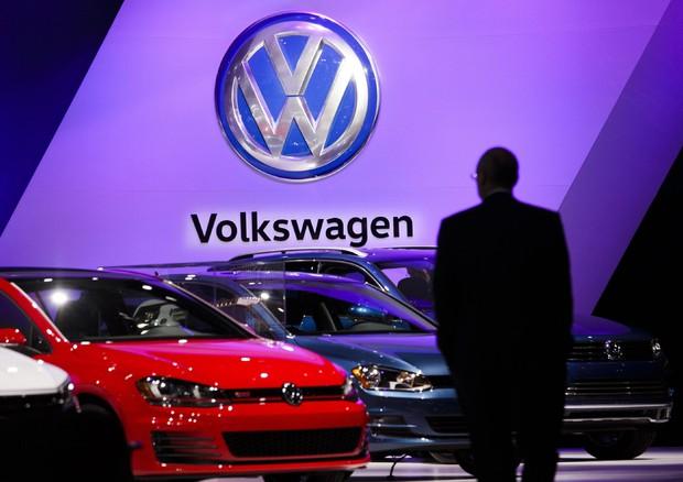 Dieselgate, multa da un miliardo di euro per Volkswagen in Germania