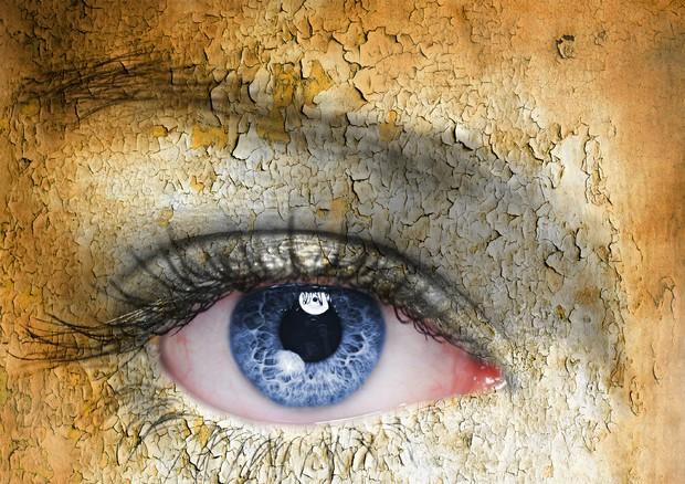 Sindrome dell'occhio secco, in arrivo farmaco che attiva lacrime © Ansa