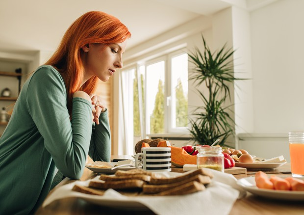 In Usa la pratica di alimentazione anche come lotta all'obesità © Ansa