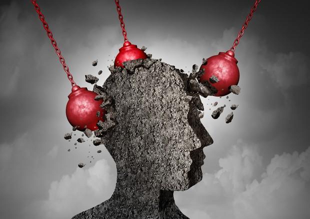 L'emicrania colpisce un miliardo di persone nel mondo © Ansa
