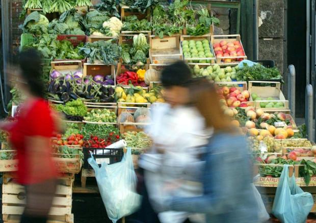 Confcommercio, 55% italiani riscopre l'alimentare sotto casa © ANSA
