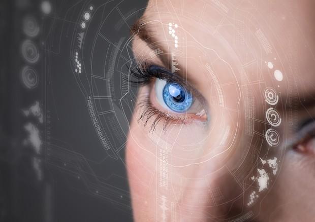 La cura di una rara malattia degli occhi riparte dall'idea di Rita Levi Montalcini © Ansa