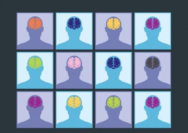 Scoperte le basi genetiche dei disordini mentali (fonte: Susanna M. Hamilton, Broad Communications) © Ansa