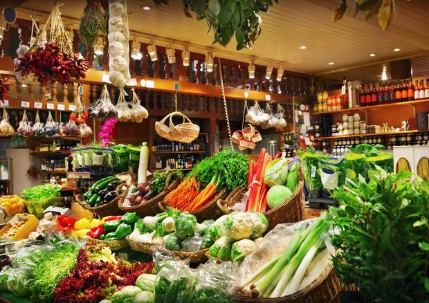 Biologico, sequestrate oltre 100 tonnellate di alimenti irregolari