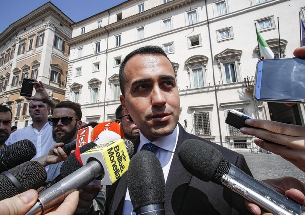 Governo, Di Maio: Italia non teme attacchi,non siamo ricattabili