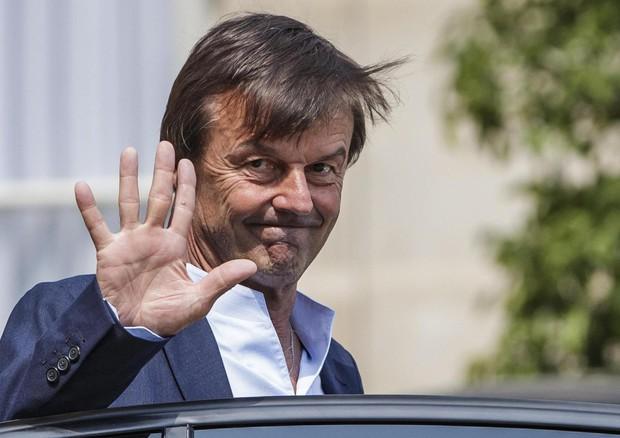 Francia: si dimette il ministro dell'Ambiente Hulot, l'annuncio in diretta radio