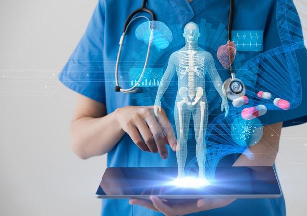 Rapporto Health care efficiency di Bloomberg © Ansa