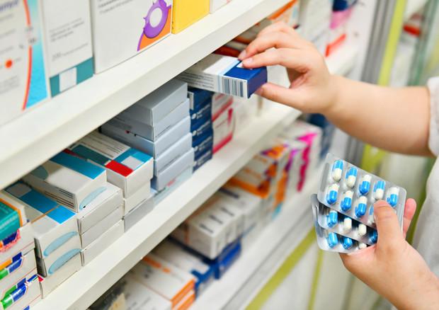 Allerta dell'Agenzia del farmaco su alcuni antibiotici, a rischio di reazioni © Ansa