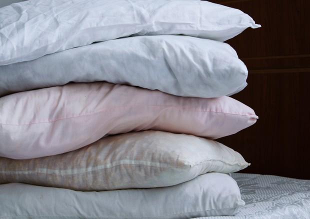 Il cuscino 'intelligente' che cancella rumori quando si russa