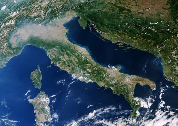 Clima: il 2018 l'anno più caldo in Italia dal 1800