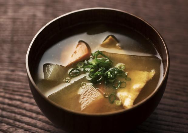 Dieta giapponese migliore alternativa per la salute alla Mediterranea