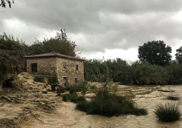 Vittime eventi climatici, la classifica dell'Italia