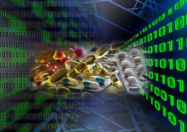 Algoritmi e Big Data permettono di utilizzare vecchi farmaci in modo nuovo © Ansa