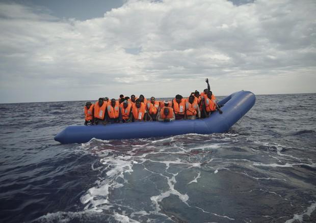 Di Maio ringrazia la Germania per ripartizione migranti