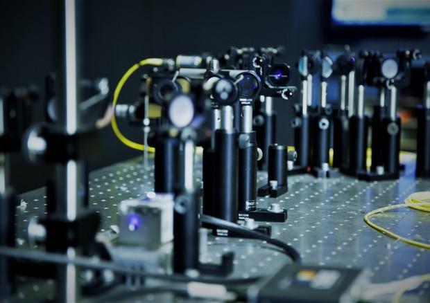 Dalla fisica quantistica i sensori che esplorano le cellule