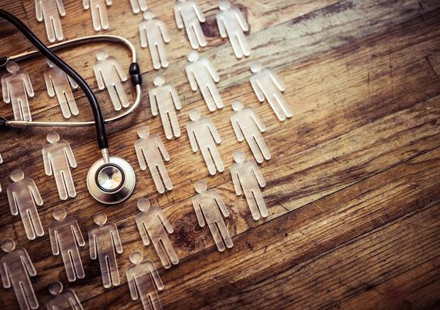 Influenza, in Piemonte oltre 587mila le persone già vaccinate