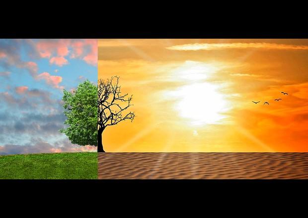 Il cambiamento climatico e le altre emergenze ambientali sono il tema della conferenza Onu sul clima in programma a Nairobi dall'11 al 15 marxo (fonte: Max Pixel) © Ansa