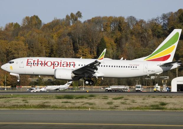 L'Italia decide lo stop ai Boeing 737 Max-8