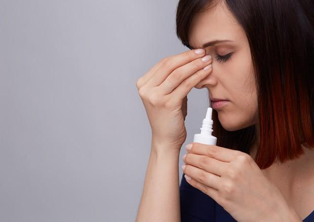 Si tratta del primo farmaco antidepressivo che agisce in fretta, migliora l'umore in pazienti a rischio suicidio © Ansa