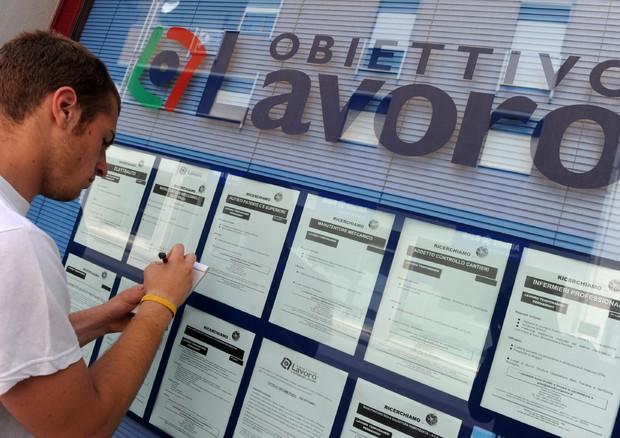 Risale la disoccupazione, in tre mesi persi 60mila occupati