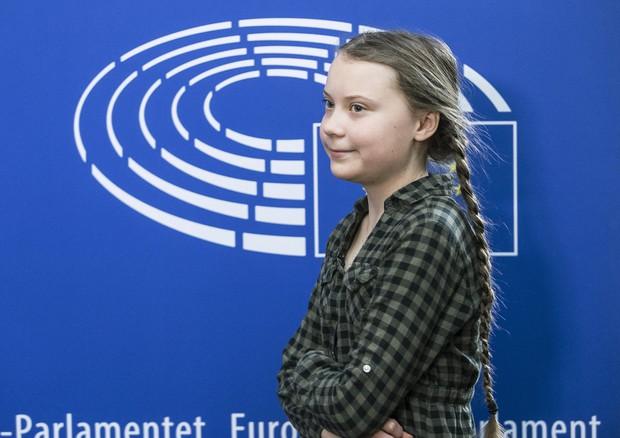 Greta arriva in Italia: parteciperà allo sciopero della scuola di venerdì