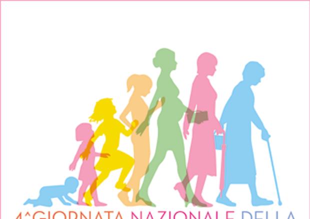 Giornata nazionale della Salute della Donna (dal sito del Ministero della Salute) © Ansa