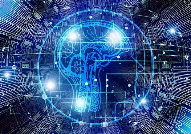 I segnali del cervello tradotti in parole grazie all'intelligenza artificiale (fonte: Max Pixel) © Ansa