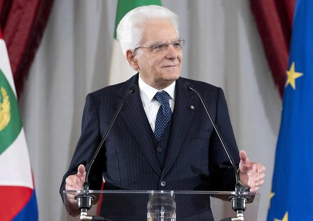 Ue: Mattarella, 'recuperare spirito inizi con crescita civile e morale'